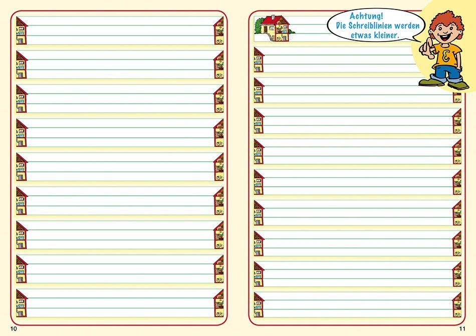 mit elbi schreiben lernen klasse 1 abc lernen buchstaben