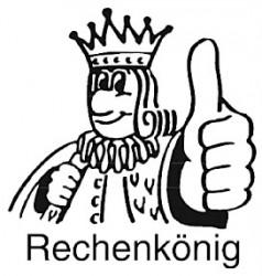 Stempel  Rechenkönig