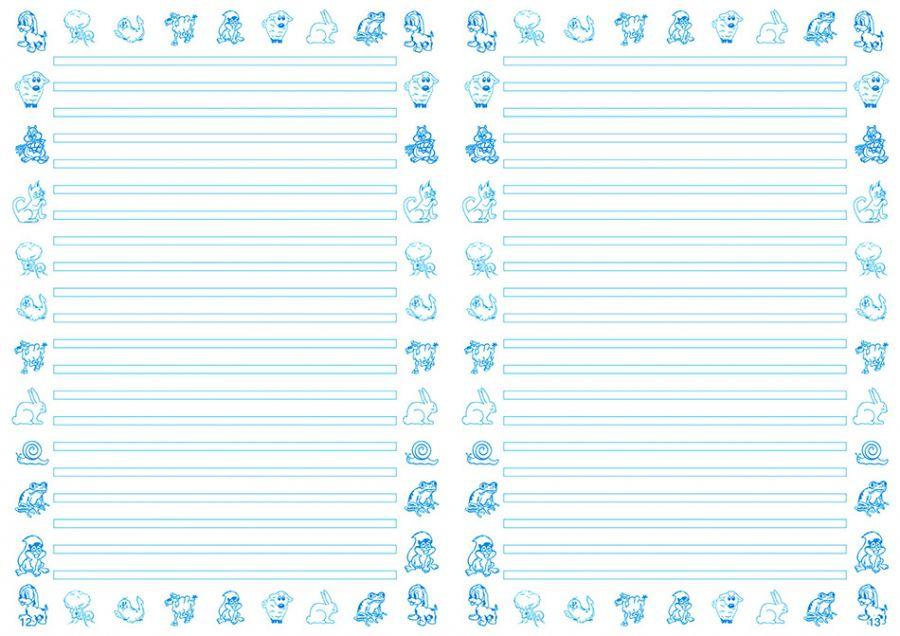 Elbi Schönschreibheft und Geschichten Klasse 3 - Jahresheft für Schönschrift und Aufsatz für Grundschule, Förderschule und Flüchtlinge in Übergangsklassen oder Intensivklassen