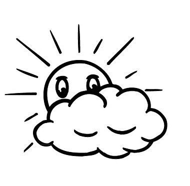 Leistungssteigerung Sonne/Wolke 6 Stempel
